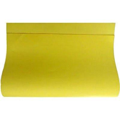 Papel colorset 48x66 amarelo Rst