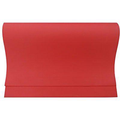 Papel colorset 48x66 vermelho Rst