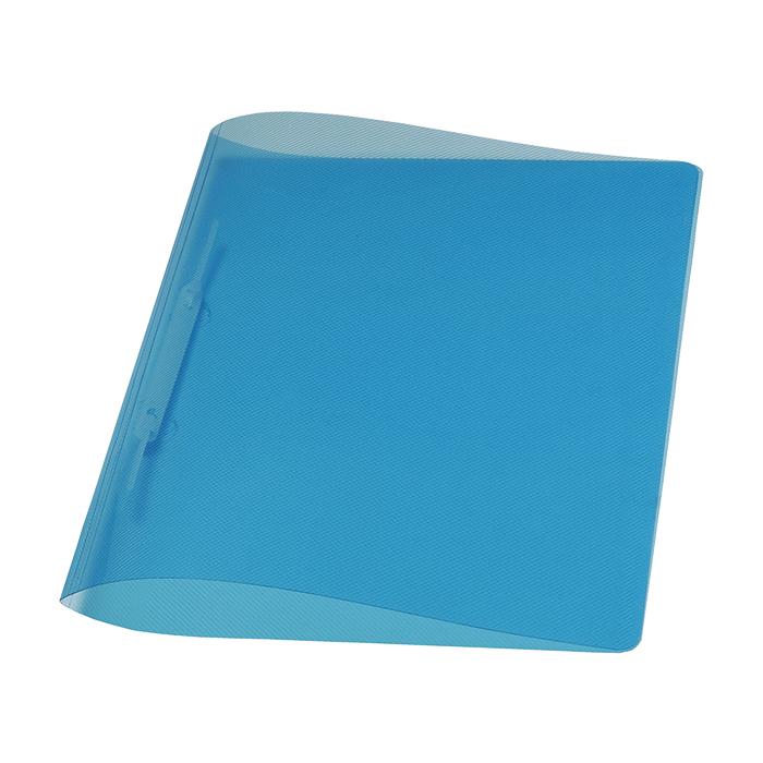 Pasta grampo trilho azul New Line Dello