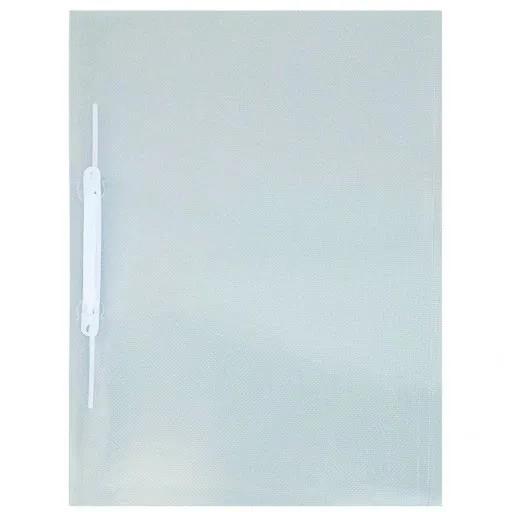 Pasta grampo trilho cristal Alaplast