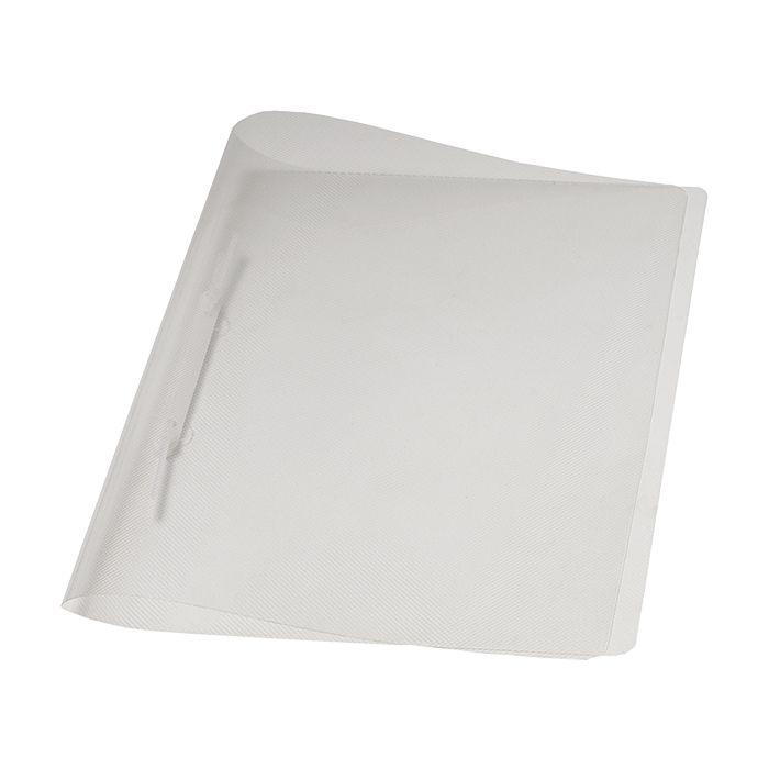Pasta grampo trilho cristal New Line Dello