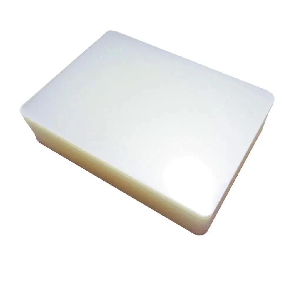 Polaseal para plastificação 170x220mm 100 un Usa Folien