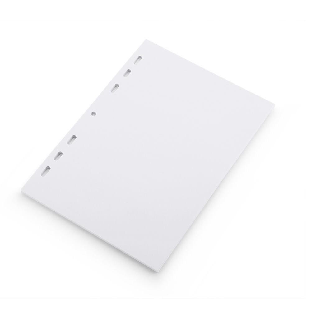 Refil em branco planner ULTRA 30 fls Ótima