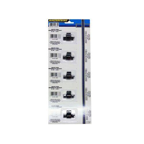 Rolete para calculadora 5 un IR 40T (1009) masterprint