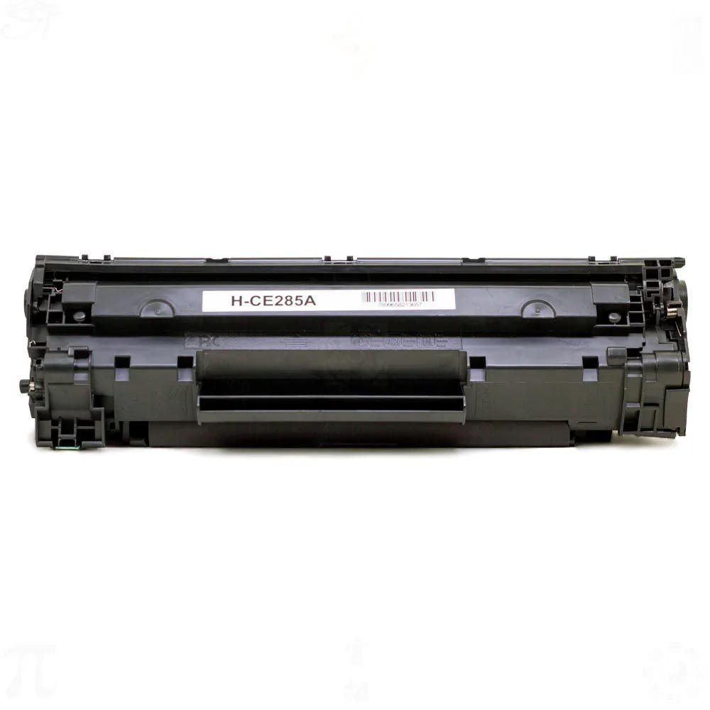 Toner CF285A preto 80g Masterprint