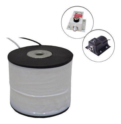 04pcs Bobina Para Trava De Portão Eletrônico Ipec 110 Volts