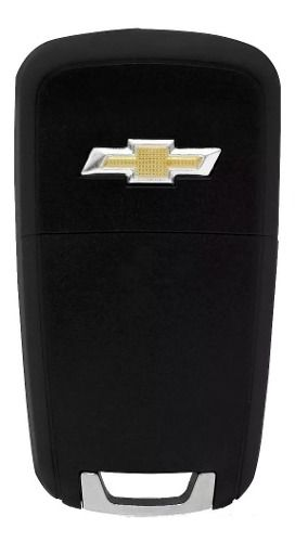 10pcs Carcaca Chave Canivete Gm Cruze Cobalt Prisma Onix Etc