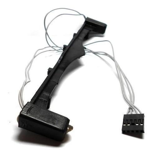 10pcs Sensor Fim De Curso Com Haste Para Motor De Portão Deslizante Garen Conexão 5 Vias 10 Unidades