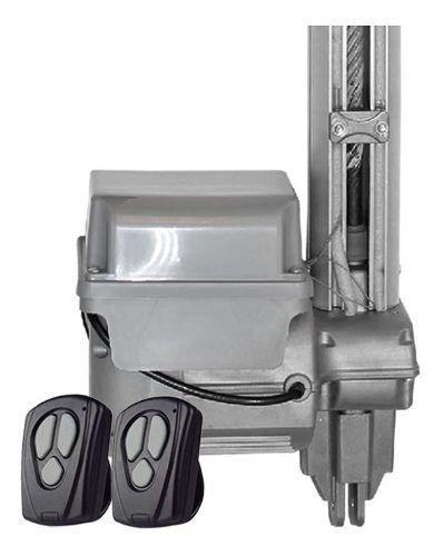 Motor De Portão Garen Basculante Residencial Bv Duo 220v