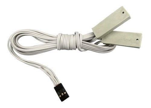 Sensor Peccinin Motor Basculante 3vias Reed 1,80mts Bv2000