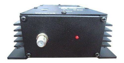 Amplificador Antena Coletiva Apartamentos 45db Hdtv Rf