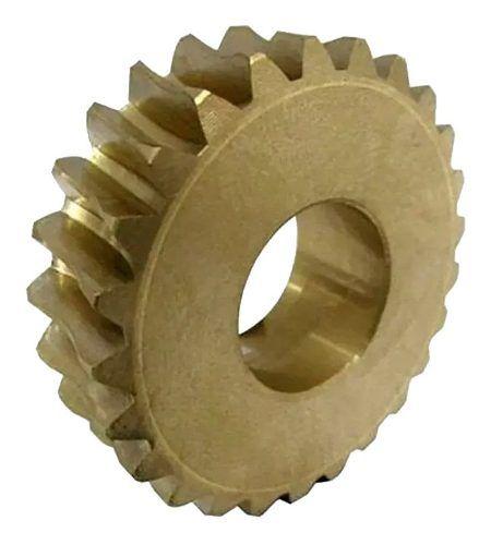 Engrenagem Peccinin Coroa Motor 25 Dentes Basculante Pivo