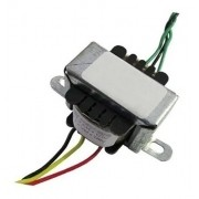 10pcs Transformador Trafo 24+24v 100ma Bivolt Eletronica
