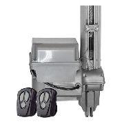 Motor Portão Eletrônico Basculante Bv Garen Duo 1/3hp Speed