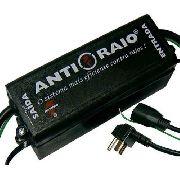Anti Raio Protetor Para Portão Automatico E Eletronicos 110v