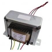 Transformador Trafo 30 + 30v 3a Bivolt