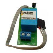 2pcs Modulo Acton Trava Elétrica Sinaleiro Motor Portão