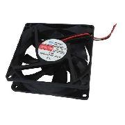 Ventilador Cooler Ventuinha 80x80x25mm 12v Nova