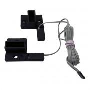 3pcs Sensor Fim De Curso Rcg Original Par Basculante 1,50mts