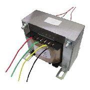 Transformador Trafo 35 + 35v 5a Bivolt