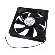 4pcs Ventilador Cooler Ventoinha Fan 120x120x25mm 12v
