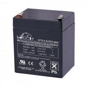 Bateria 12v 5ah Vision Nobreak Sms Apc Original Nova