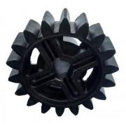 Coroa Externa Nylon 18 Dentes Motor Ppa Dz Rio Turbo