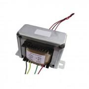 Transformador Trafo 18 + 18v 5a Bivolt 110/220v