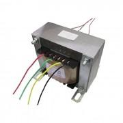 Transformador Trafo 24+24v 10a Bivolt Eletronica Eletrica