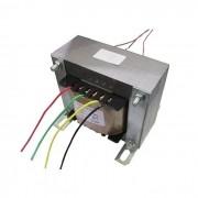 Transformador Trafo 35+35v 3a Bivolt Eletronica