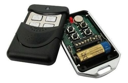 18pcs Controle Remoto Porta Aco Mega Atron Porta Automática