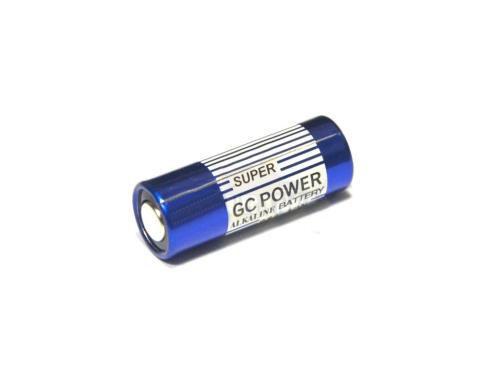200pcs Pilha Alcalina Bateria 12v A23 Gc Portão Alarme