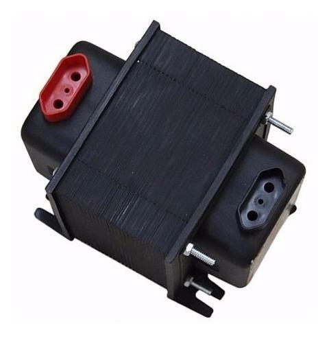 Transformador De Voltagem 3100va 2170w 110/220v E 220/110