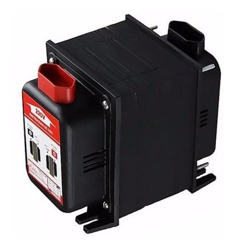 Transformador De Voltagem 1500va 1050w 110/220v E 220/110v