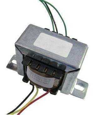 Transformador Trafo 24+24v 1a Bivolt Eletronica Eletrica