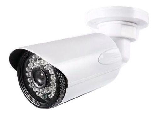 Câmera Hd Ahd Cctv 1.3mp 2,8mm Ircut 720p 40 Metros No Escuro Ejcsf-6146 Ahd