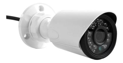 2pcs Câmera Hd Ahd Cctv 1.3mp 2,8mm Ircut 720p 40 Metros No Escuro Ejcsf-6146 Ahd