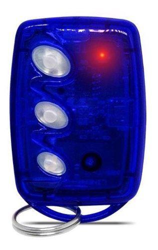2pcs Controle Remoto Linear Original Tx Hcs 433 Mhz Tx 3t-b