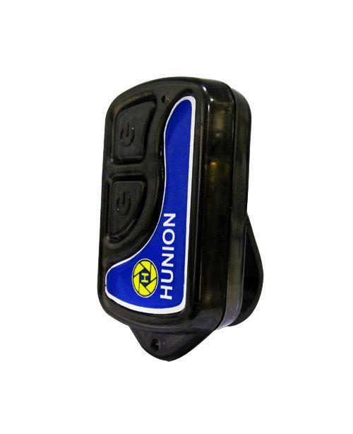 2pcs Controle Remoto Motor Para Portão Alarme Ppa Garen Ppa