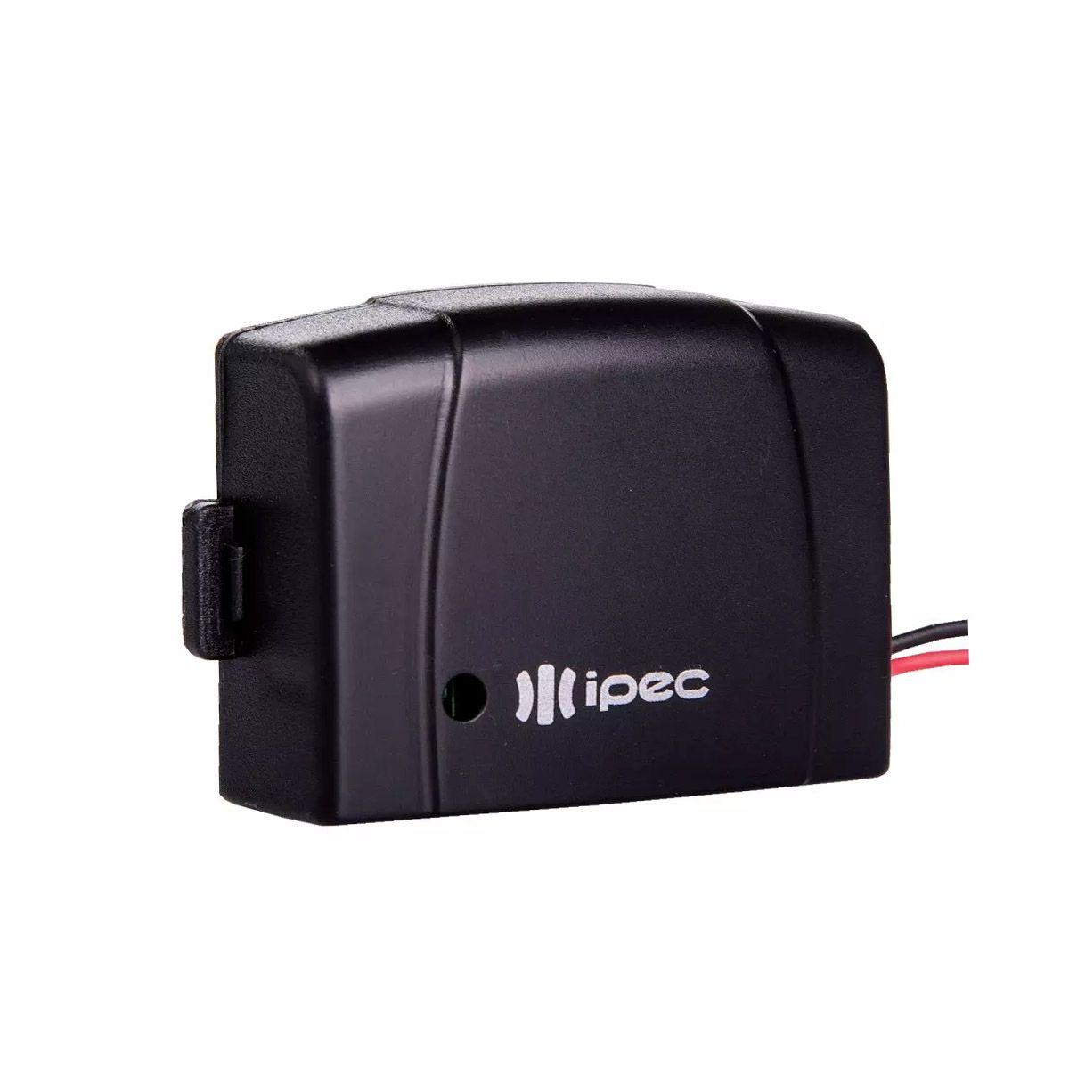 2pcs Controle Veicular Ppa Garen Motor Portao Farol Saw