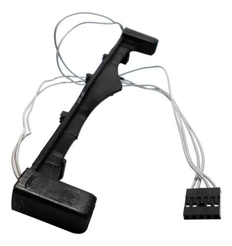 2pcs Sensor Fim De Curso Com Haste Para Motor De Portão Deslizante Garen Conexão 5 Vias 2 Unidades