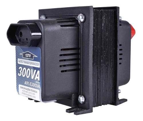 2pcs Transformador De Voltagem 300va 210w 110/220v 220/110v