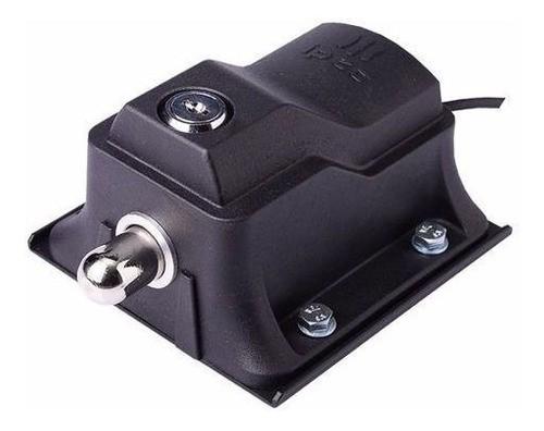 2pcs Trava Portao Basculante Eco Lock Universal 110v
