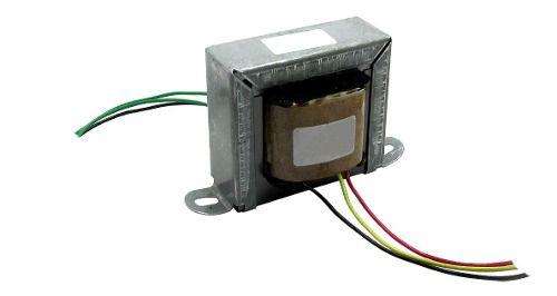 Transformador Trafo 12+12v 200ma Bivolt Eletronica Eletrica
