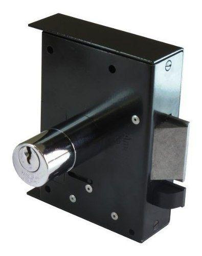 Fechadura Elétrica Amelco Modelo Fn66 12v Nova Nota Fiscal