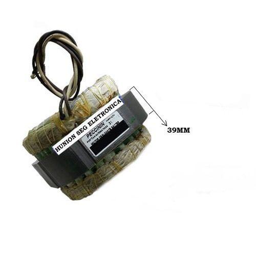 Estator Motor Peccinin Bv 2000 V3 39mm 220v 1/3hp Novo Orig