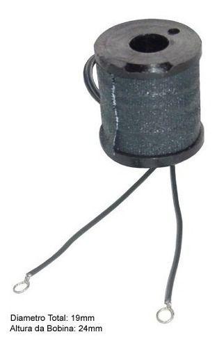 3pcs Bobina Fechadura Thevear Elétrica 12v Fechadura Thf190