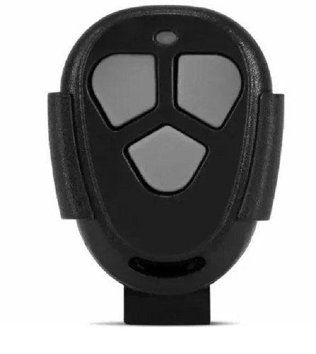 3pcs Controle Remoto Ecp Fit Para Alarme E Portão Eletrônico