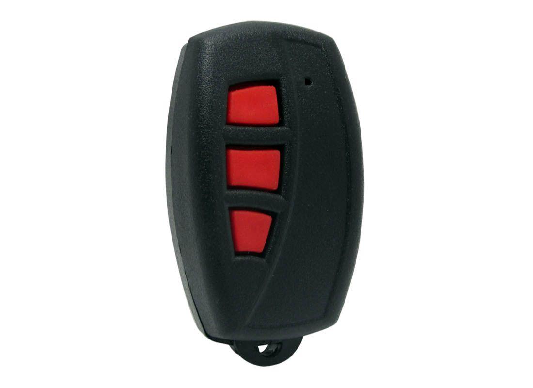 3pcs Controle Remoto Motor Para Portão Omega Sat Tx Tech Saw