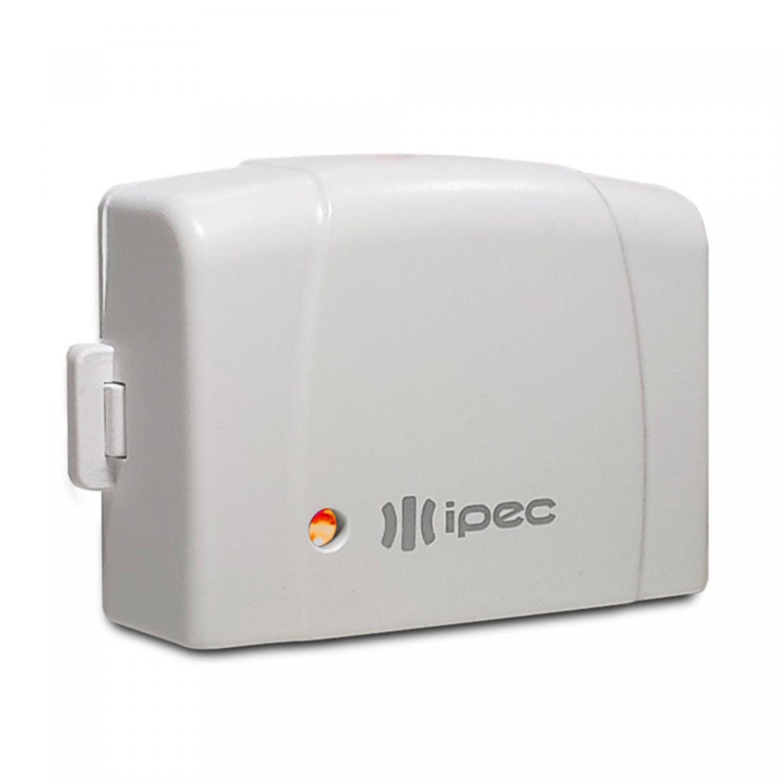 3pcs Microfone Ipec Amplificado Cftv Dvr Profissional Novo